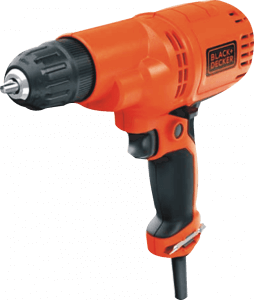 Black-N-Decker-DR260C-Corded-Drill