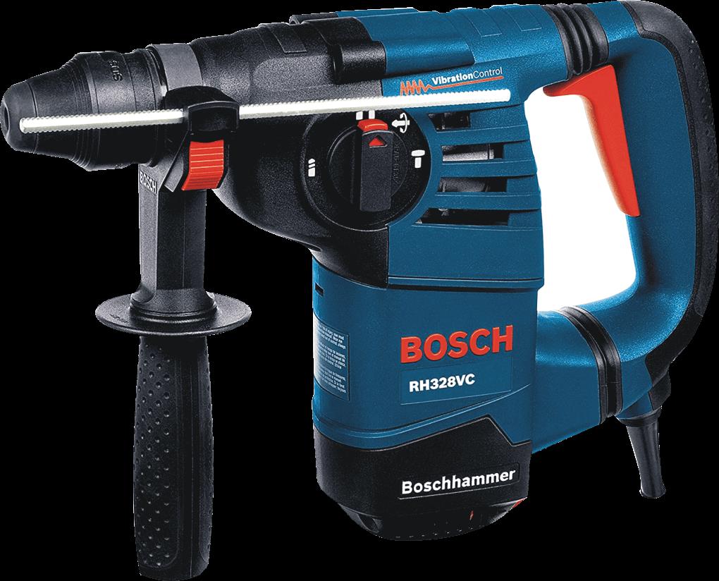 Bosch RH328VC Rotary Hammer Corded Drill