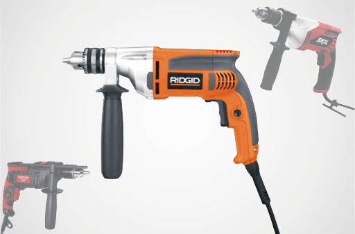 best-corded-drills