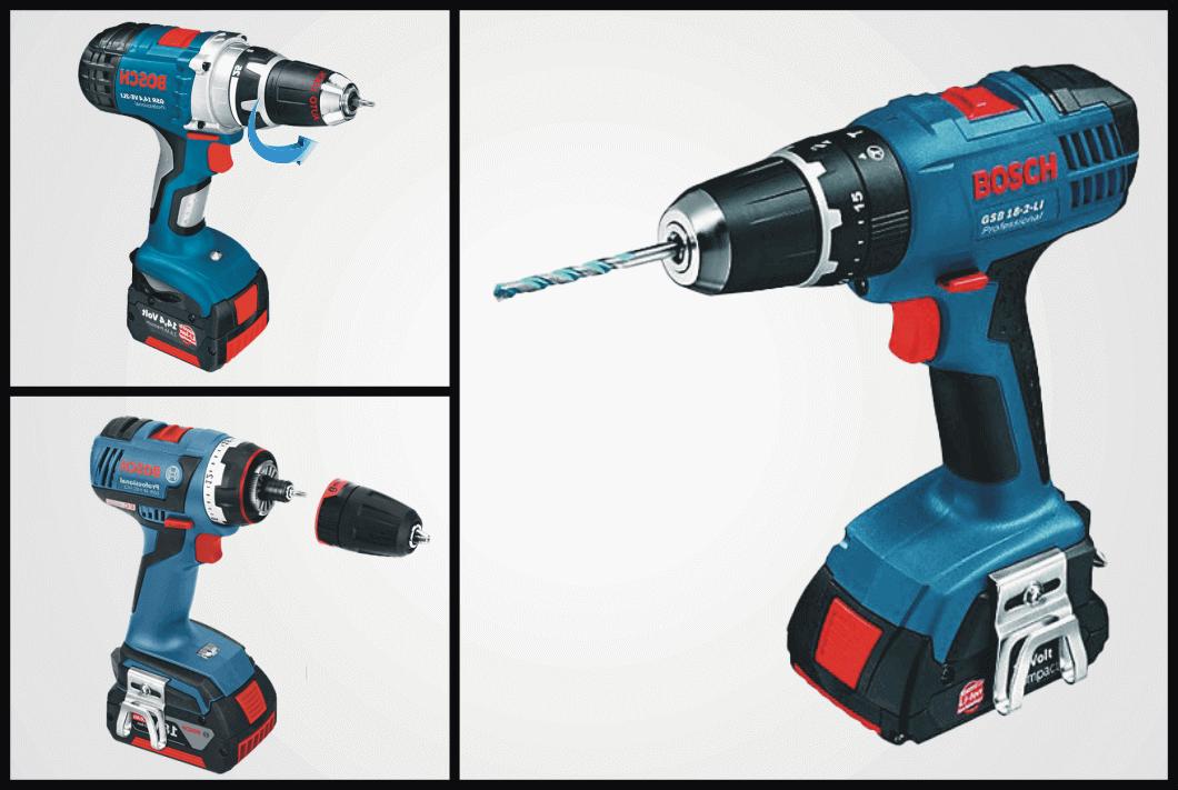 changing-drill-bit-of-keyless-chuck-drill