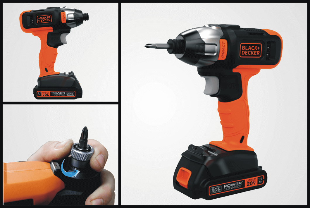 changing-drill-bit-of-an-impact-driver