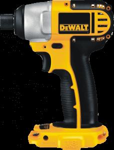 DEWALT-18V-Impact-Driver-1/4-Inch,-Tool-Only-(DC825B)