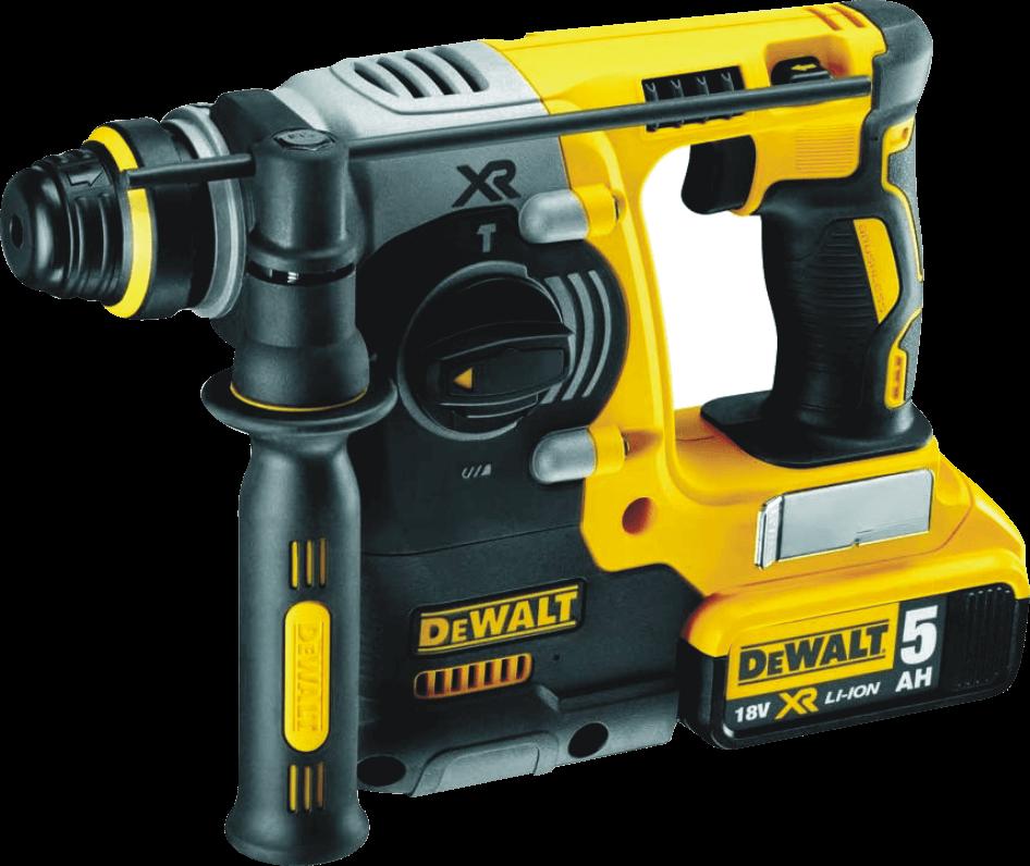 DEWALT 20V MAX SDS Rotary Hammer Drill