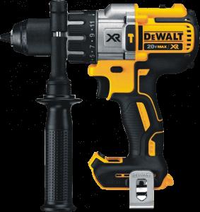 DEWALT-20V-MAX-XR-Hammer-Drill