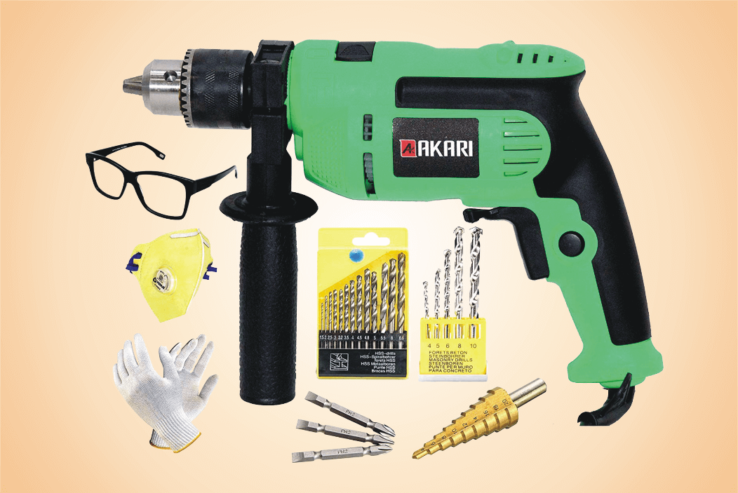 tools-and-material-required-for-drilling