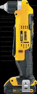 Dewalt-DCD740C1-20V-Right-Angle-Cordless-Drill-and-Driver-Kit