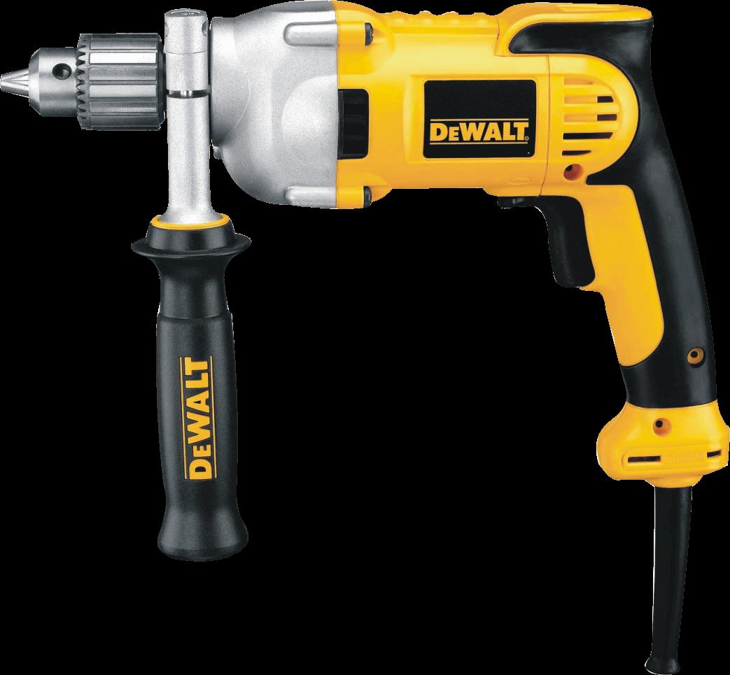 Dewalt DWD210G Electric Corded Drill