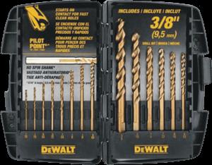 Dewalt-Dw1263-14-Piece-Cobalt-Drill-Bit-Set