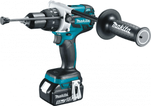 Makita-XPH07TB-18V-LXT-BL-Hammer-Drill