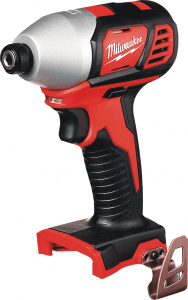 Milwaukee-2656-20-M18-18V-1/4-Inch-Lithium-Ion-Hex-Impact-Driver
