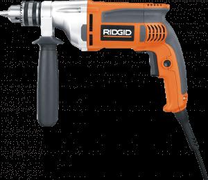 Ridgid-R7111-Corded-Drill