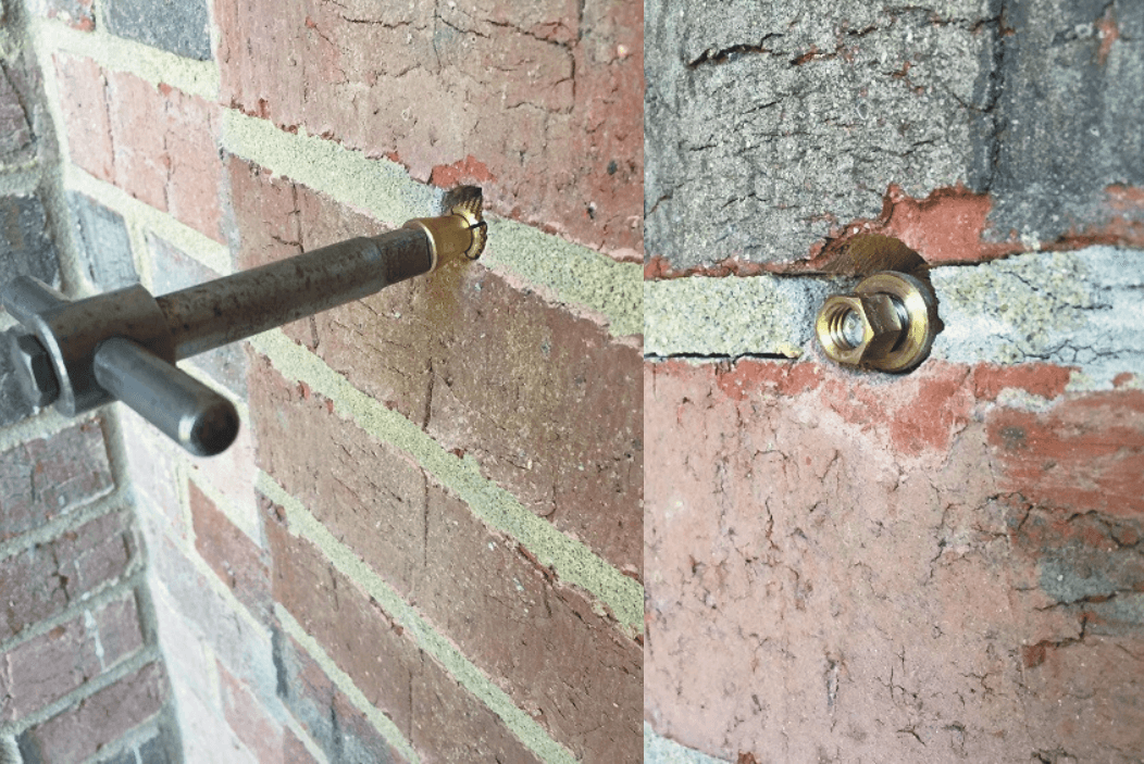 Installing-the-wall-anchor