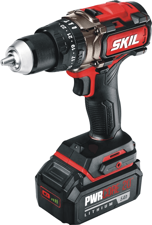 SKIL PWRCore 20 Brushless Hammer Drill