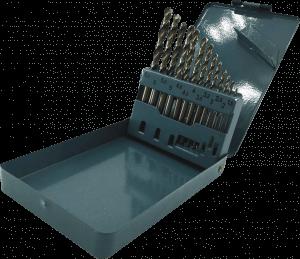 spkline-13-pcs-cobalt-drill-bit-set