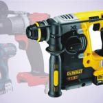 best-cordless-hammer-drills