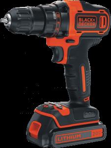 black-decker-bdcdd220c-20v-max-cordless-drill