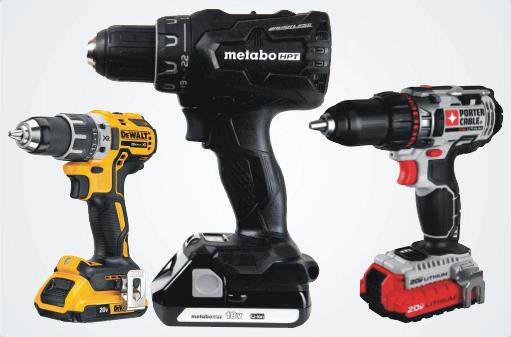 best-high-torque-cordless-drill