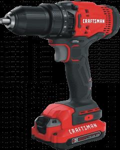 craftsman-cmcd701c2-v20-cordless-drill-driver-kit