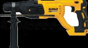 dewalt-dch133b-20v-rotary-hammer-drill-tool-only