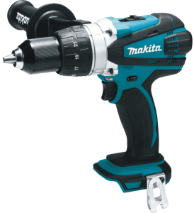 makita-xfd03z-18v-lithium-ion-cordless-driver-drill-tool-only