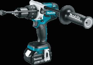 makita-xph07mb-18v-lxt-bl-hammer-drill-kit