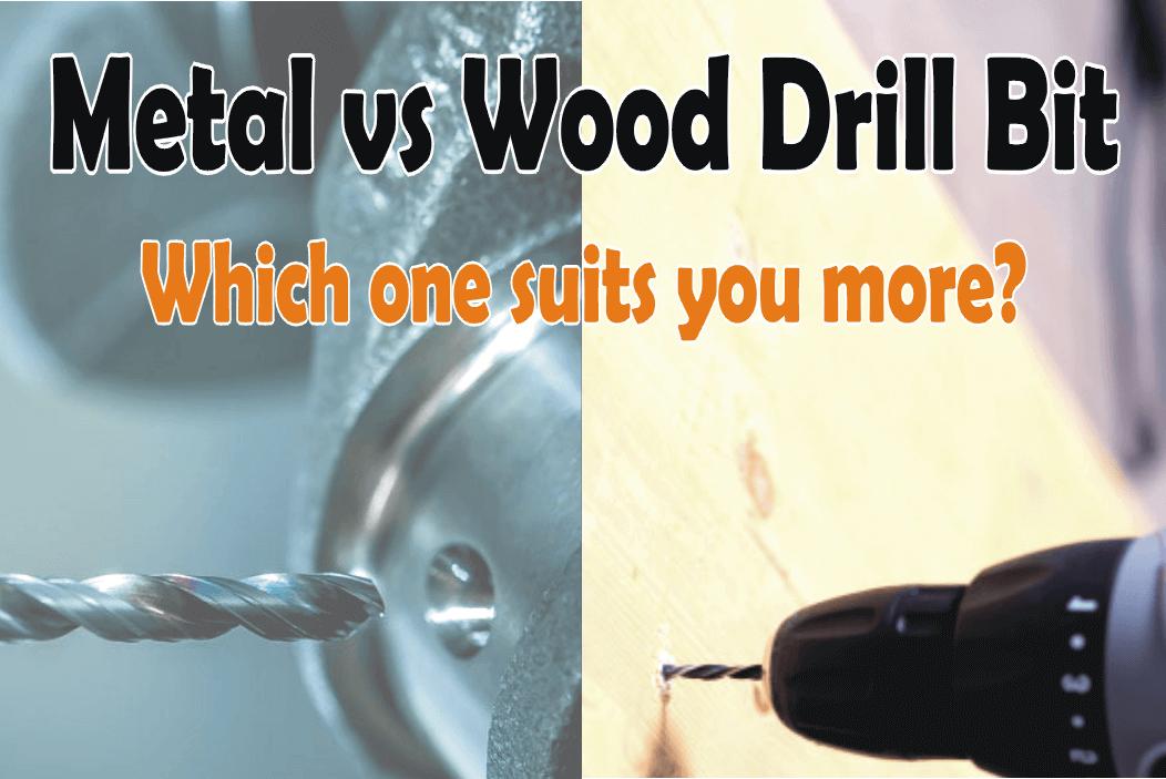 metal-drill-bit-vs-wood-drill-bit