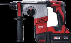 milwaukee-260522-m18-18volt-cordless-sds-plus-rotary-hammer-kit