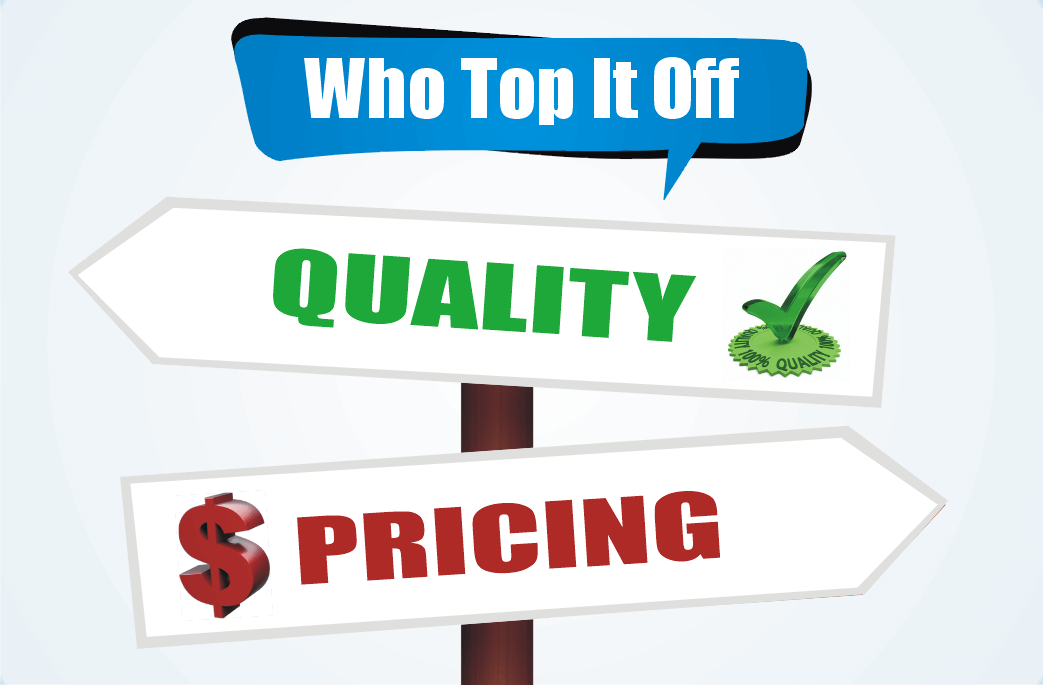 quality-and-pricing
