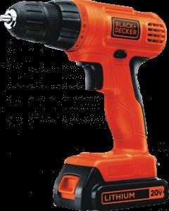 black-decker-ld120va-20v-max-cordless-drill-30-piece-accessories