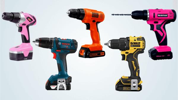 top 8 power tool brands