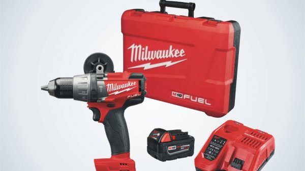 Milwaukee 2704-22 M18 Fuel Review
