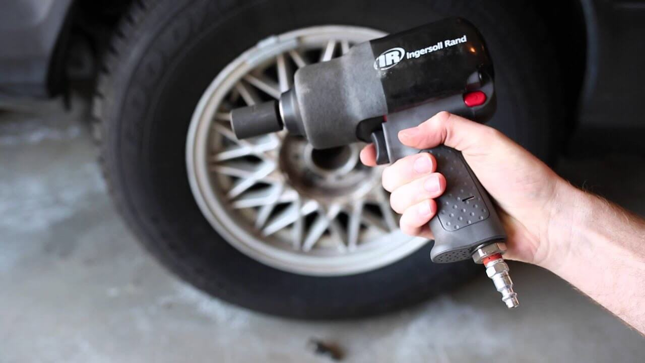 Ingersoll Rand 2130 Impact Wrench